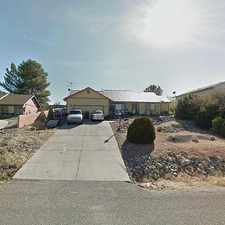 Rental info for Single Family Home Home in Cottonwood for For Sale By Owner