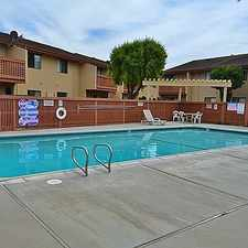Rental info for 1 bedroom Apartment in Salinas