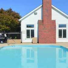 Rental info for Marysville's best-kept secret. Washer/Dryer Hookups!