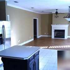 Rental info for Gorgeous Well Maintained Home Ready to Move In. Washer/Dryer Hookups!