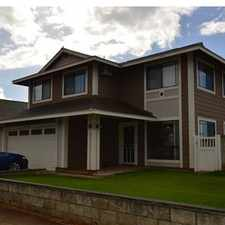 Rental info for Well-maintained & newer home in Royal Kunia on a quiet. 2 Car Garage!