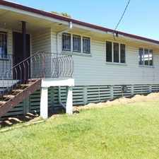 Rental info for Bring Your Caravan, Boat & Pets!! in the Bald Hills area
