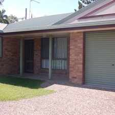 Rental info for 2 BEDROOM UNIT CLOSE TO EVERYTHING! in the Yeppoon area