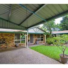 Rental info for Great Family Home in Koongal in the Koongal area