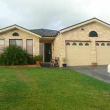 Rental info for Modern Family Home in the Wollongong area