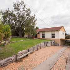 Rental info for Family Home! in the Long Gully area
