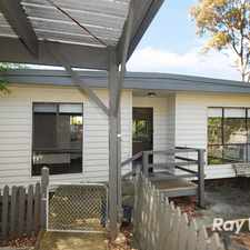 Rental info for One Bedroom Delight! in the Melbourne area