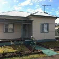 Rental info for Renovated 2 bedroom Home in heart of Richmond in the Sydney area