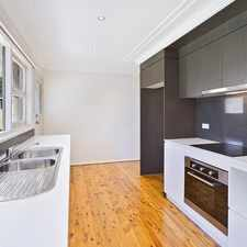 Rental info for A neatly appointed family residence close to all urban amenities. in the Frenchs Forest area