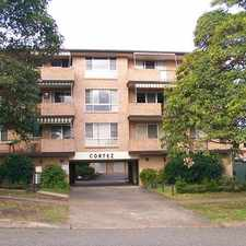 Rental info for LOCATION, LOCATION, LOCATION! in the Port Macquarie area