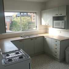 Rental info for In the city with parking! in the The Hill area