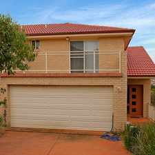 Rental info for WELL PRESENTED 3 BEDROOM TOWNHOUSE in the Flinders area