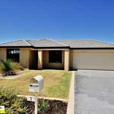 Rental info for OH SO CLOSE TO PARKLANDS! in the The Vines area