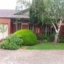 Rental info for Hidden Gem! 2 BEDROOOM UNIT in the Alphington area