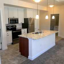 Rental info for Hartland Riverwalk Apartments
