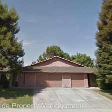 Rental info for 5763 Brush Creek Drive