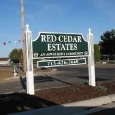 Rental info for Apartment for rent in River Falls for $680.