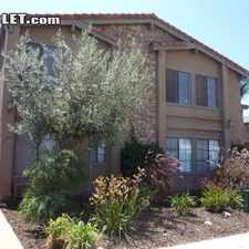 Rental info for $1475 1 bedroom Apartment in Mid City San Diego College West in the San Diego area