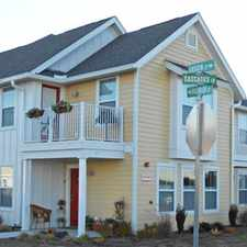 Rental info for Attractive 1 bed, 1 bath. Pet OK!