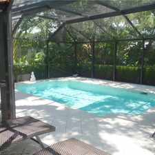 Rental info for 3 bathrooms - $4,000/mo - must see to believe. 2 Car Garage!