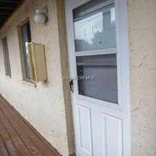 Rental info for Completely renovated 2 bedroom 2 bath condominium!