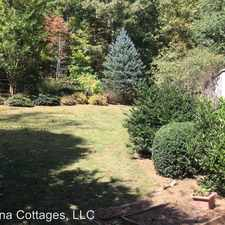 Rental info for 284 Sweetwater Hills