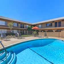 Rental info for Buena La Vista Apartment Homes in the Anaheim area