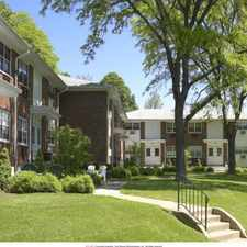 Rental info for Valley View Apartments in the 07502 area