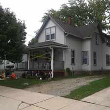 Rental info for 121 Irwin Ave.