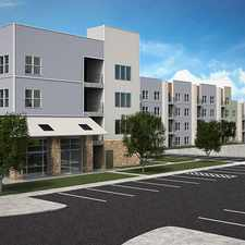 Rental info for The Reserve at Springdale in the Austin area