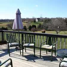 Rental info for Beautiful and spacious rancher with 3 bedrooms and 3 bathrooms.