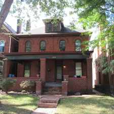 Rental info for 645 Dennison Avenue in the Columbus area