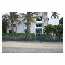 Rental info for 950 Northwest 11th Street #3B
