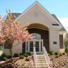 Rental info for Tall Oaks