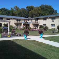 Rental info for Strasburg Court Apartments
