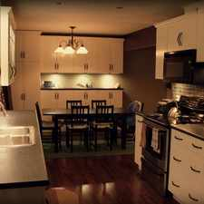 Rental info for 8247 Wadham Drive