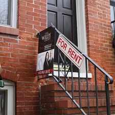 Rental info for Jeremy B