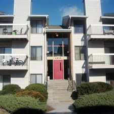 Rental info for Nice 2nd floor condo in nice neighborhood close to transfportation & shopping