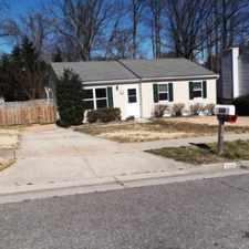 Rental info for Beautiful single family home in fantastic neighborhood!