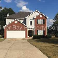 Rental info for Welcome to 2652 Shoalcove Trail
