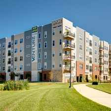 Rental info for Venture Apartments iN Tech Center