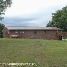 Rental info for 2160 Kingswood Drive in the Morristown area