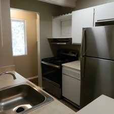Rental info for 3909 Run of the Oaks Street in the Austin area