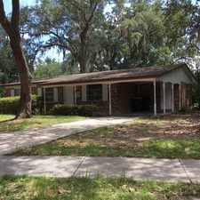 Rental info for Beautiful Home On Enchanted Dr