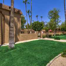 Rental info for Country Park Villas in the Mesa area
