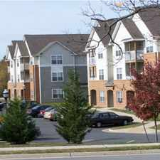 Rental info for Maple Avenue Apartments