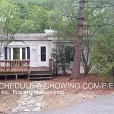 Rental info for 24098 Mcintosh Rd
