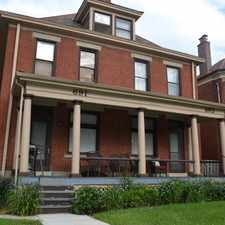 Rental info for 691-693 Dennison Ave in the Victorian Village area