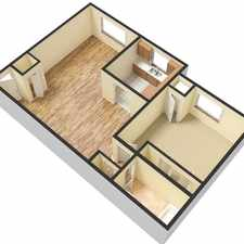 Rental info for 1 bedroom Apartment in Twinsburg