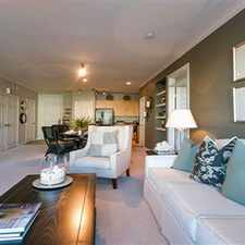 Rental info for 2203 Riva Row